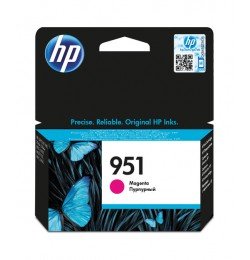 HP CN051A Macenta Mürekkep Kartuş (951)