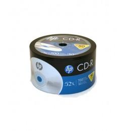 HP CRE00070-3 CD-R 52X 700Mb 50li Spindle