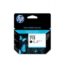 HP CZ133A Black Mürekkep Kartuş (711)