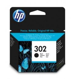 HP F6U66AE Black Mürekkep Kartuş (302)