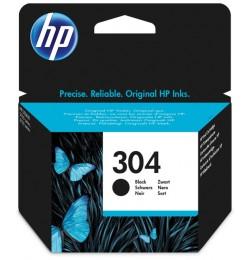 HP N9K06AE Black Mürekkep Kartuş (304)