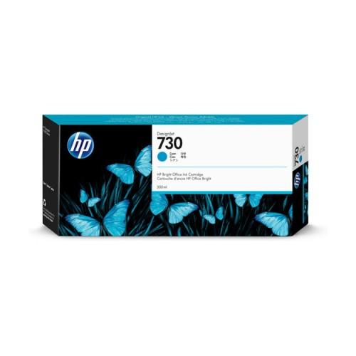 HP P2V68A 300 ml Camgöbeği Mürekkep Kartuş(730)