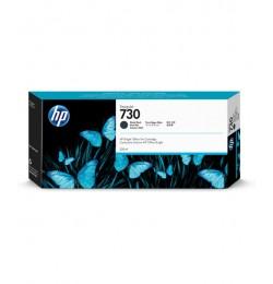 HP P2V71A 300 ml Mat Siyah Mürekkep Kartuş(730)