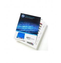 HP Q2011A LTO5 Barkod Etiketi 100'lü paket