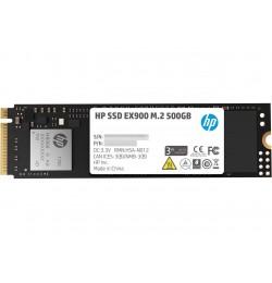 HP SSD 500 GB EX900 M.2 NVMe