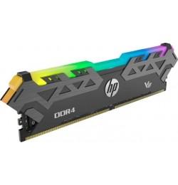 HP V8 RGB DDR4 3000MHz U-DIMM 1Rx8 (Single)