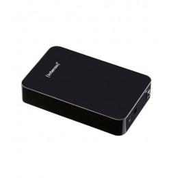 Intenso 3,5' Taşınabilir HDD 3.0 4TB Siyah