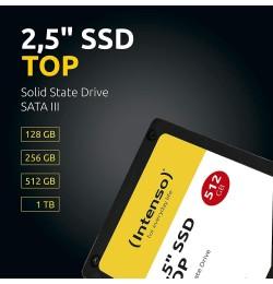 Intenso SSD 2,5' SATA 3 480GB