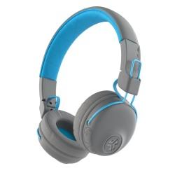 Jlab Studio Wireless Kablosuz Kulaküstü Kulaklık-Gri/Mavi