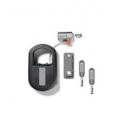 Kensington ClickSafe Portatif Anahtarlı Kilit