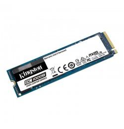 Kingston DC1000B 240GB 22x80mm PCIe 3.0 x4 M.2 NVMe Server SSD