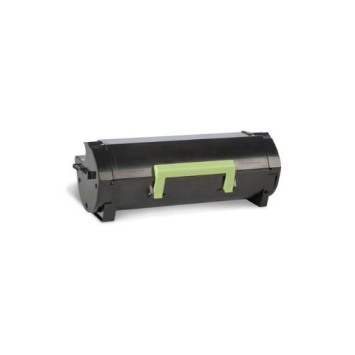 Lexmark 50F5H00 Siyah Return Toner 5000 Sayfa