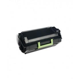 Lexmark 52D5H00 Siyah Return Toner 25000 Sayfa