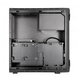 SilverStone Raven RVZ03B Adreslenebilir RGB Mini ITX/HTPC Kasa