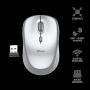 Trust 23386 Yvi Kablosuz Mouse-Beyaz