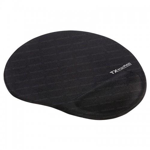 TX ErgoPad Plus Bilek Jel Destekli Mousepad (250x220x5mm)